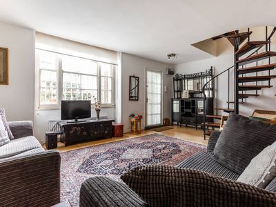 Photo for 3BR Flat Close To Hyde Park