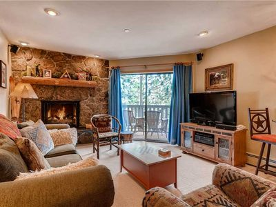 Photo for Upgraded Condo in newly remodeled building in Vail Lionshead | Westwind 202