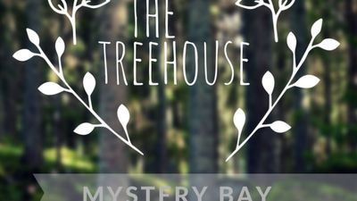 Photo for Figtree's Treehouse Couples Retreat at Mystery Bay