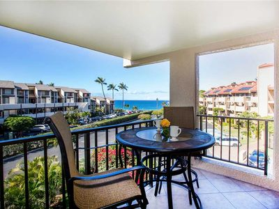 Photo for Kamaole Sands 9-311 - 2 Bedrooms, 3rd Floor, Ocean View, Gym, Pool