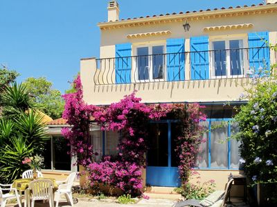 Photo for Vacation home Ferienhaus (BAN110) in Bandol - 4 persons, 2 bedrooms