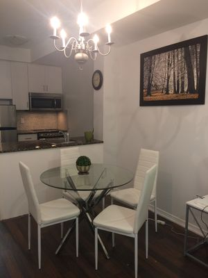 Photo for Brandnew whole Luxury Townhouse , fully equipped,free Parking / Close to York U