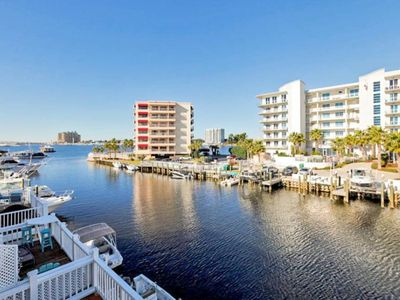 Photo for 3BR Townhome Vacation Rental in Destin, Florida