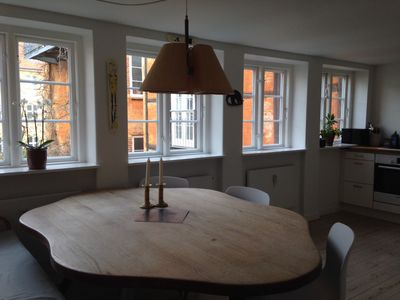 Photo for Family friendly apartment in the maritime Christianshavn