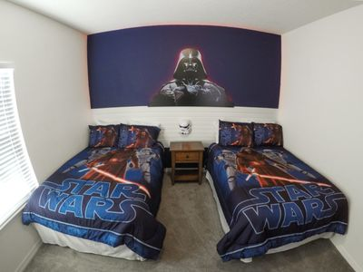 Photo for *StarWars * Brand New* 4bed, 3baths ID:61210