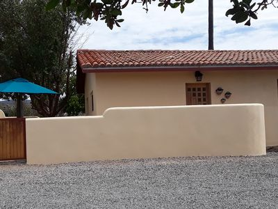Photo for 1BR Guest House Vacation Rental in Ensenada, BCN