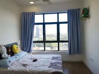 Photo for LINE FRIENDS Theme Private Room in Bukit Jalil, Next to LRT Train Sation