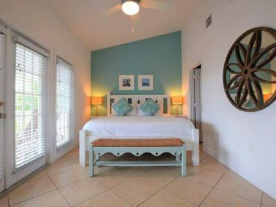 Photo for Coral Lagoon, Villa 9 - 3 Bedroom and 2.5 Bath Townhome with Complimentary Dockage
