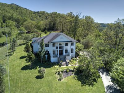 Photo for NEW listing, Southern Charm in the Mountains near Asheville, N.C