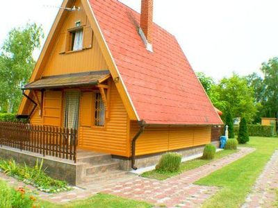 Photo for Holiday house Balatonmáriafürdõ for 1 - 5 persons with 2 bedrooms - Holiday house
