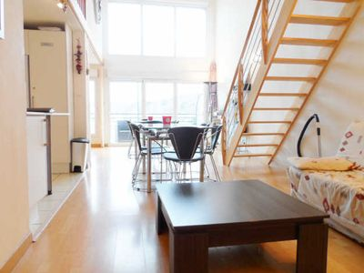 Photo for LES LOFTS - 4 rooms - Sleeps 8