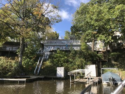 Photo for Amazing Lakefront House with all the Amenities!