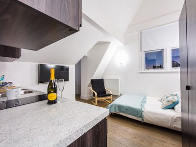 Photo for Apt 51 - The Nook -  a studio that sleeps 2 guests  in 1 bedroom