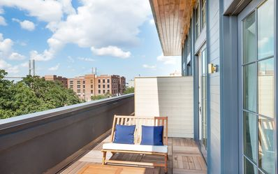 Photo for Stay with Lucky Savannah: Entire Floor, 4 Lofts with Connecting Balconies