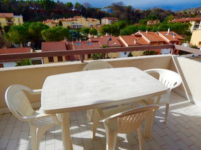 Photo for N201 - Numana, three-room apartment with terrace near the sea 6