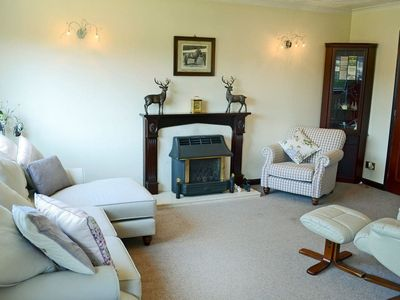 Photo for 3 bedroom accommodation in near Nairn