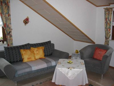 Photo for 1BR Apartment Vacation Rental in Oberharmersbach