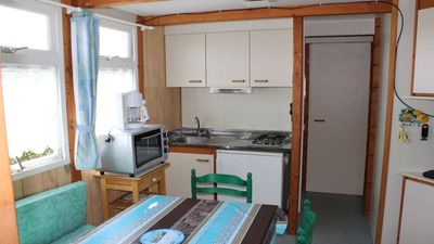 Photo for panoramic sea view chalet, cottage cottage 3