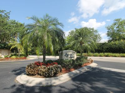 Photo for **beautiful 2bed/2bath In The Vineyards**furnished