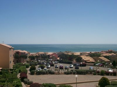 Photo for Superb view of the mediterranean