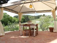 Romantic, quiet, wonderful place for a family holiday in the heart of Tuscany