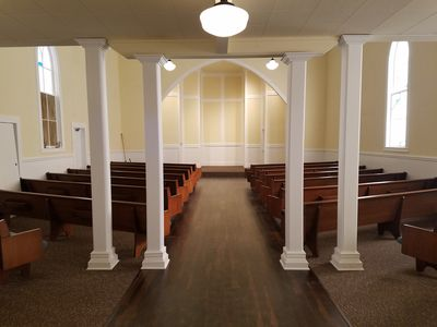 Photo for Madison Hill Chapel & Event Center