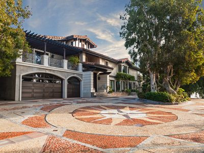 Photo for Magnificent Gated Estate, Hollywood, California