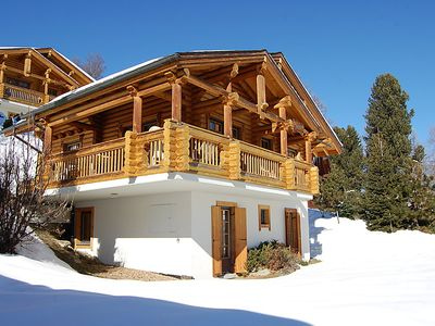 Photo for Vacation home Arnica  in Nendaz, Valais - 8 persons, 4 bedrooms