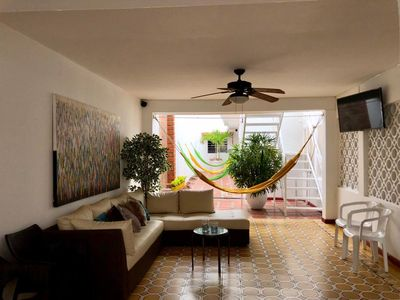 "Photo for Casa ""ROMAN"" a 800 metros de GETSEMANI"