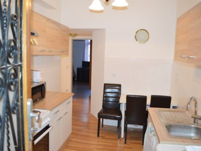 Photo for 1BR Apartment Vacation Rental in Neubau, Wien