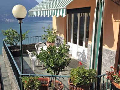 Photo for Apartment Sabrina in Nesso - 4 persons, 2 bedrooms