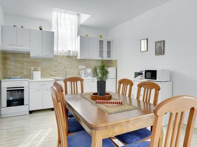 Photo for Apartment House Mato in Pula/Banjole - 6 persons, 2 bedrooms