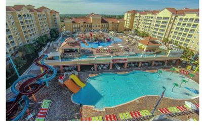 Photo for Incredible Resort! Minutes from all Theme Parks! Water Park, Mini Golf, & More!