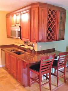 Photo for Fully renovated condo less than 3 miles from the ski lift