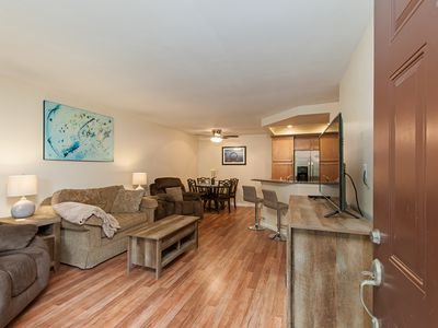 Photo for 1 bd, 1 bath, 10 mn from Del Mar beaches, racetracks