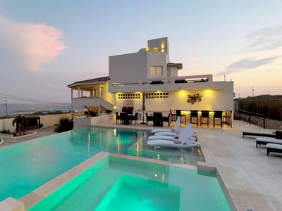 Photo for New to Vrbo! Villa Playamar -  Tranquility, Luxury & Views in La Playita