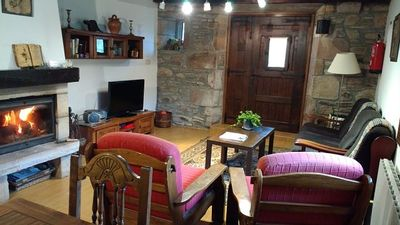 Photo for Self catering Alberroakoborda for 8 people