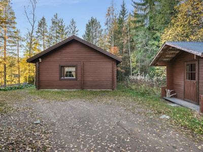 Photo for Vacation home Suvituuli in Punkaharju - 5 persons, 2 bedrooms
