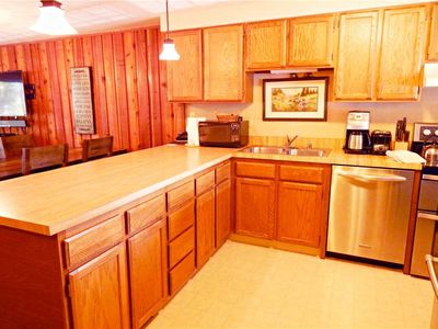 Photo for Beaver Village unit 1622 Updated Two Bedroom Winter Park Vacation Rental Close to Winter Park Resort
