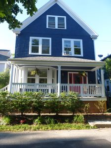 Photo for Charming, Spacious Victorian In Downtown Bar Harbor