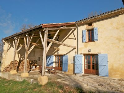 Photo for Newly renovated French farmhouse