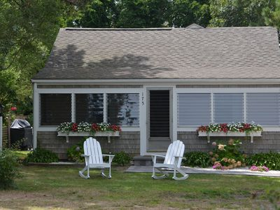 Photo for A place to make  memories ..Beautiful beach house..2  minute walk to beaches