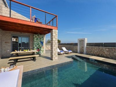Photo for Villa, Lachania  in Rhodos - 12 persons, 5 bedrooms