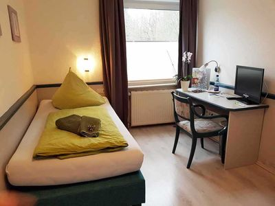 Photo for Single Room - Hotel Haus-Inter