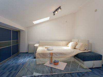 Photo for Amazing Apartment★ Perfect for Couples★2 Terraces★