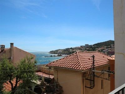 Photo for 2BR Apartment Vacation Rental in Banyuls-sur-Mer