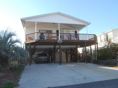 Photo for Beautiful Home Close To The Beach With Wireles         s Internet