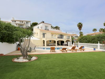 Photo for Villa Milano is a stunning 3 bedroom Villa with private pool, garden &  Hot Tub!