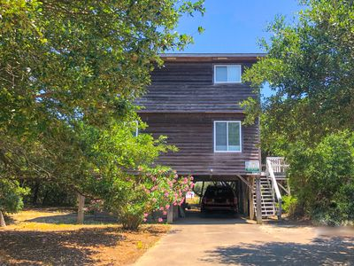 Photo for Canopy Retreat | Kitty Hawk | Ocean Views | 4 Bedrooms | Sleeps 8