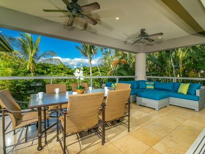 Photo for New Listing! Spectacular Ho'olei Villa w/ Largest Floor Plan! HOO 24-1